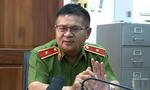 Thiếu tướng Hồ Sỹ Tiến nói về vụ bắt kẻ bạo hành bé trai ở Campuchia