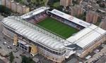Cận cảnh sân vận động hơn 100 tuổi ở London bị phá hủy