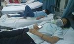 Hàng chục công nhân ở Sài Gòn nhập viện sau bữa ăn trưa