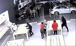 Cửa hàng Apple bị cướp trong 12 giây