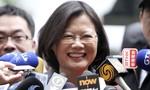 Mỹ bác yêu cầu của Trung Quốc đòi cấm lãnh đạo Đài Loan quá cảnh