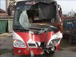 20 người chết, 37 người bị thương vì tai nạn giao thông trong ngày mùng 5 tết