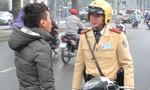 Cảnh sát giao thông không thể tự ý trưng dụng các loại phương tiện