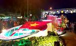 Người dân Đất võ cảm nhận xuân về đường hoa thanh niên Bình Định