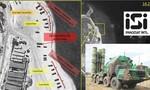 Trung Quốc ngang nhiên đưa tên lửa đất đối không đến đảo Phú Lâm