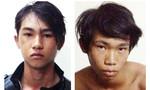 Công an truy bắt hai thanh niên 9X cướp giật trên đường
