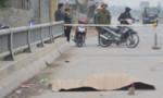 Xác định danh tính nạn nhân tử vong trên quốc lộ 1A