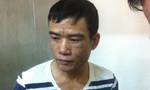 Bắt nóng tên cướp giật trên phố Hàng Bài giữa ban ngày