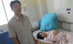 Chồng khiếm thị đưa vợ mù vượt gần 500km để chữa bệnh hiểm nghèo