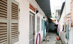 Cạy cửa phòng trọ trộm tài sản để trả nợ