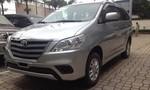 Từ Bà Rịa chạy ra Bình Thuận chôm xe hơi đem bán