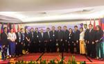 Tăng cường mối quan hệ hợp tác, thắt chặt tình hữu nghị giữa các thành phố thành viên
