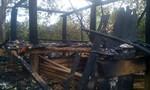 Liên tiếp xảy ra hai vụ cháy do chập điện tại Đắk Lắk