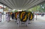 Lễ tang cấp cao đồng chí Nguyễn Tài được tổ chức trang trọng