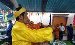 Lễ hội cầu ngư xứ Quảng