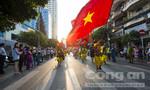 Người Hoa ở Sài Gòn tưng bừng đón Tết Nguyên tiêu