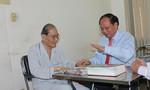 Lãnh đạo TP.HCM lắng nghe ý kiến đóng góp của các thầy thuốc lão thành