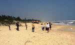 Quảng Nam: Tìm thấy ngư dân cuối cùng mất tích trên biển