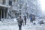 Đặt cược số phận Syria vào thỏa thuận ngừng bắn