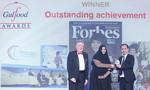 Tập đoàn TH đoạt 3 giải thưởng lớn tại hội chợ Quốc tế