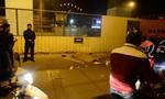 Một thanh niên bị cuốn vào gầm xe cẩu tử vong tại chỗ