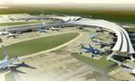 Mở cuộc thi chọn phương án kiến trúc cho dự án sân bay quốc tế Long Thành