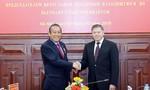 Tăng cường quan hệ hợp tác giữa Tòa án Việt Nam – Liên bang Nga