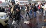 IS đánh bom kép đẫm máu tại Baghdad khiến 70 người thiệt mạng