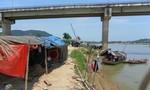 Nam sinh chết đuối trên sông Lam là do tai nạn giao thông