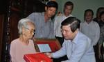 Chủ tịch UBND TPHCM Nguyễn Thành Phong thăm, chúc Tết tại huyện Cần Giờ