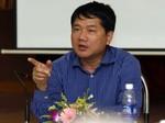Bộ trưởng Đinh La Thăng yêu cầu cách chức Tổng giám đốc Đường sắt Hà Nội