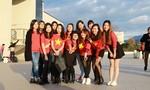 Du học sinh Việt Nam trên toàn thế giới làm clip chúc Tết quê hương