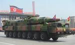 Triều Tiên thông báo phóng vệ tinh