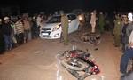 Xe máy đấu đầu, 2 người tử vong tại chỗ