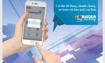 Đăng nhập ứng dụng VietinBank iPay bằng vân tay chỉ mất 1 giây
