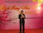 Thư của Bộ trưởng Đinh La Thăng khi rời vị trí đứng đầu ngành Giao thông vận tải