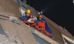 Chạy đua thời gian tìm nạn nhân sống sót sau trận động đất ở Đài Loan