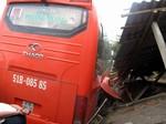 Qua 3 ngày Tết có 64 người chết do tai nạn giao thông