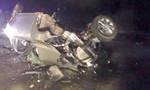 4 người trên 1 xe bị tử vong trong vụ tai nạn ở Hà Giang