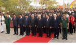 Kỷ niệm 110 năm ngày sinh của cố Thủ tướng Phạm Văn Đồng