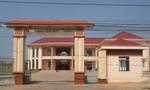 Trung tâm dạy nghề huyện Đồng Phú: Xây tiền tỷ rồi bỏ không