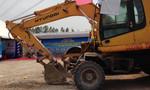 Khởi công tuyến đường mới 200 tỷ đồng ở Đồng Nai