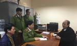 Bắt Việt kiều Đức trốn nã hơn 20 năm