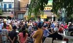 Xách súng, lựu đạn đi đòi nợ thuê gây náo loạn giữa Sài Gòn