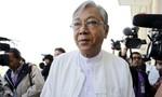 Myanmar có tổng thống dân sự đầu tiên sau hơn nửa thế kỉ
