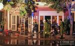 Cháy công ty trong khu dân cư, hàng chục hộ dân hốt hoảng