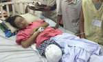 Nữ sinh lớp 10 bị cưa mất một chân vì bác sĩ thiếu chuyên môn
