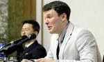 """Triều Tiên phạt sinh viên Mỹ 15 năm tù khổ sai vì """"hành động thù địch"""""""