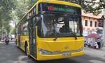 Đưa vào sử dụng tuyến xe buýt chất lượng cao từ trung tâm TPHCM đi sân bay Tân Sơn Nhất