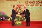 Tập đoàn Hoa Sen đầu tư 3.000 tỷ đồng xây dựng nhà máy ở Hà Nam